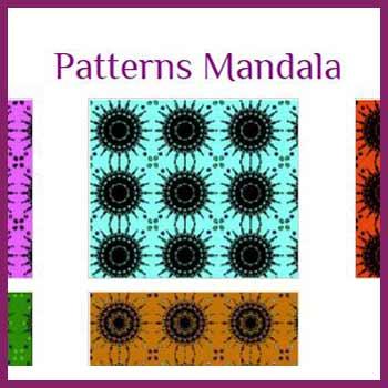 patterns-mandala